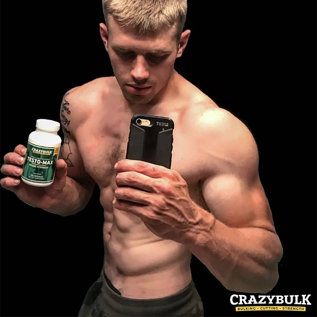 Testo-Max Review – Detailed and Unbiased Analysis of this Supplement