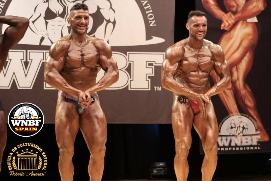New natural bodybuilding